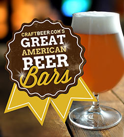 CraftBeer.com Great American Beer Bars