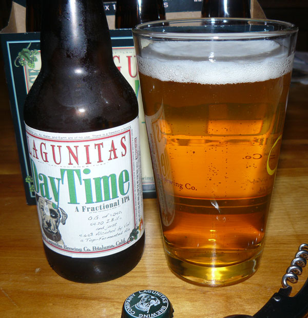 Lagunitas DayTime IPA Is A 'Light, Session' IPA (Review