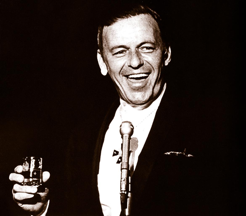 Frank Sinatra Urban Beer Nerd