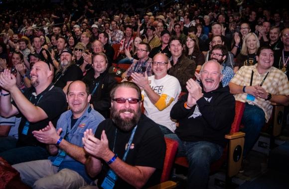 2012 Great American Beer Fest (GABF) Audience