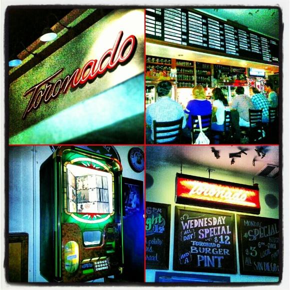 Toronado Bar San Diego