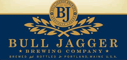 Bull Jagger Brewing Co. logo