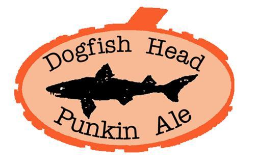 Dogfish Punkin Ale logo