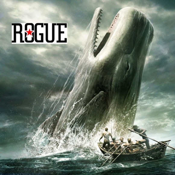 Rogue Moby Dick White Whale Ale