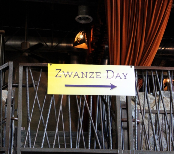 Cantillon Zwanze Day