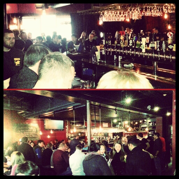 Barfly's View Lord Hobo Zwanze Day