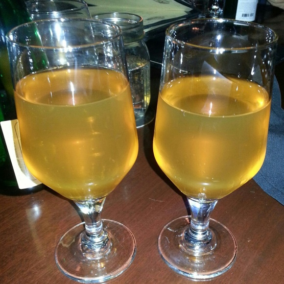 Cantillon Two-Year-Old Unblended Lambic