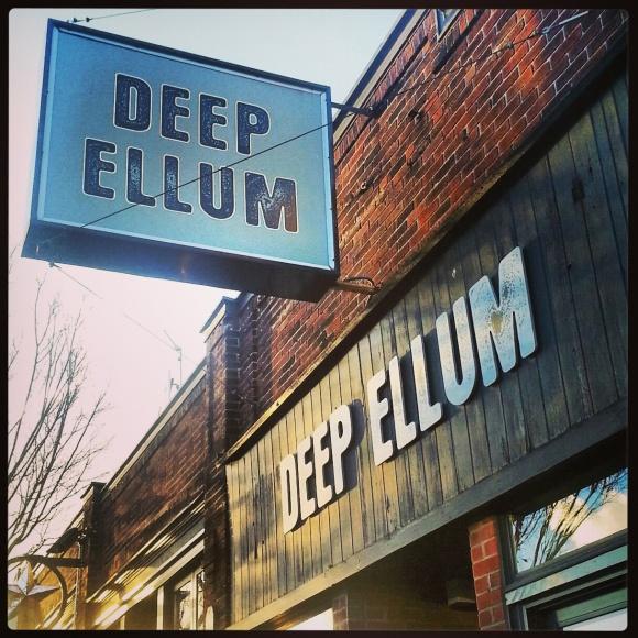 Deep Ellum Barfly's View Allston Boston MA