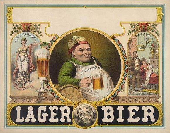 National Lager Day Beer Bier