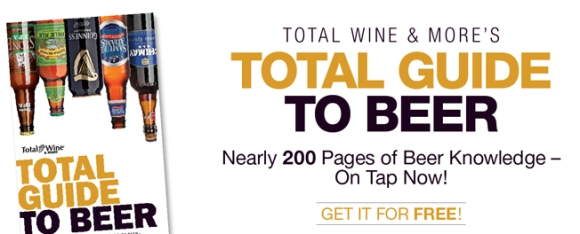 TotalWine.com Total Guide to Beer